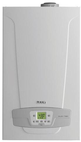 Газовый котел Baxi LUNA DUO-TEC 33