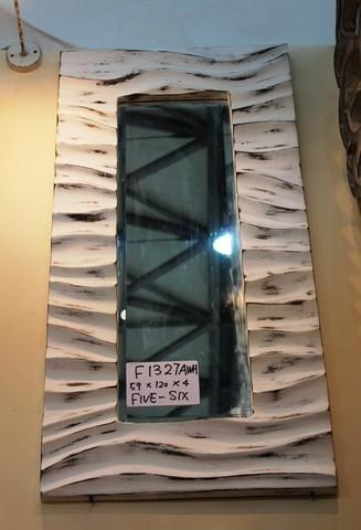 зеркало большое  в раме 01-37 ( MAGIC MIRROR )