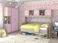 Кровать-трансформер Ника 428