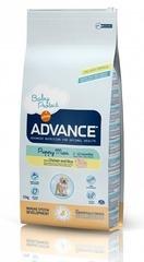 Корм для щенков крупных пород  Advance Baby Protect Maxi, с курицей и рисом