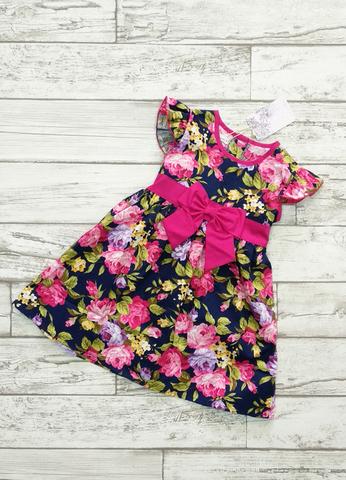 Платье (арт.DEM2)