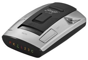 Автомобильный радар-детектор Stinger C303