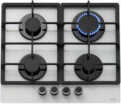 Газовая варочная панель Haier HHX-G64CNW