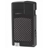 Xikar 523 Forte Carbon Fiber Black BKCF