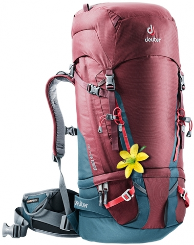 рюкзак для скитура Deuter Guide 40 Sl