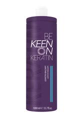 KEEN кератин-бальзам увлажняющий (leave in balsam) 1000 мл