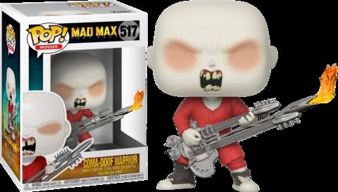 Фигурка Funko POP! Vinyl: Mad Max: Fury Road: Coma-Doof (Exc) 28030