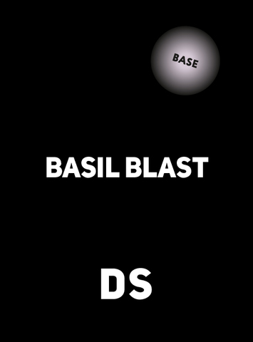Аксессуар DS BASE BASIL BLAST 100