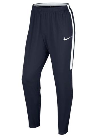 тренировочные брюки nike academy
