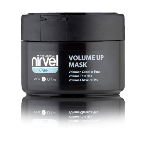 Nirvel Volume Up Mask