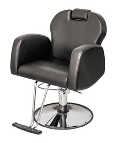 Мужское парикмахерское кресло СТАТУС
