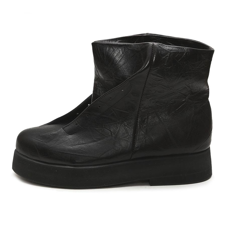 Ботинки «PORA BL»