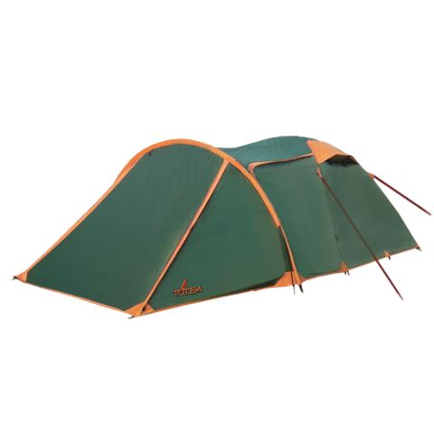 Палатка Totem Carriage 3 (TTT-008.09) (зеленый)