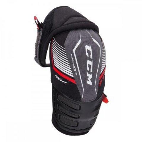Налокотники хоккейные CCM JETSPEED FT 370 SR