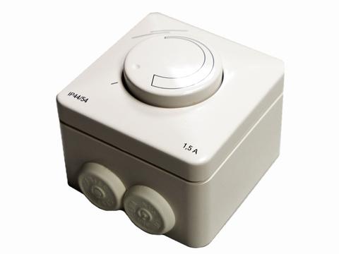 Регулятор скорости Sentera ETX 1.5 (плавный)