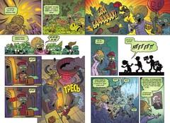 Plants Vs Zombies: Конец Времён