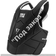 Жилет для ударов TITLE BOXING® SCULPTED THERMO FOAM® BODY PROTECTOR
