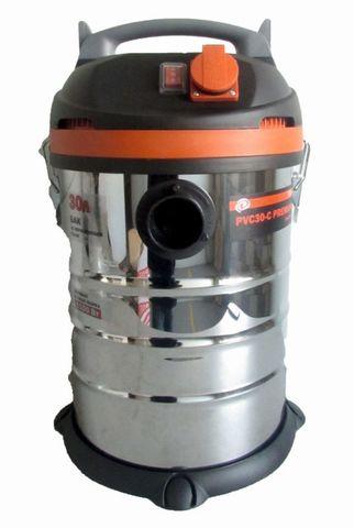 Промышленный пылесос P.I.T. PVC30-C Premium (строительный)