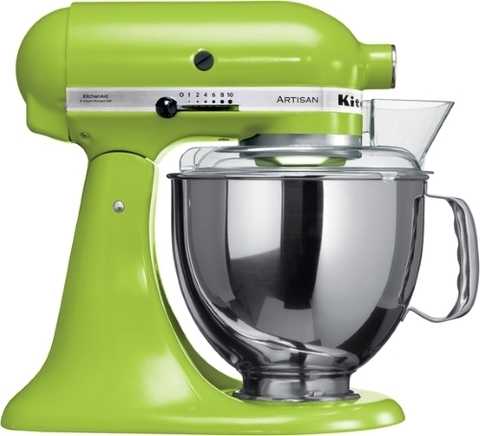Миксер KitchenAid 5KSM150PSEGA