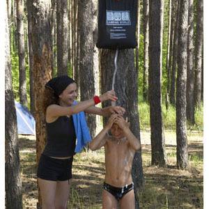 Переносной душ Camp Shower