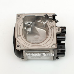 ЭБУ Webasto Thermo Top EVO 5 бензин 12V + нагнетатель 2