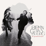 Jane Birkin / Birkin Gainsbourg Le Symphonique (2LP)