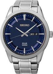 Мужские японские наручные часы Seiko SNE361P1