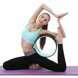 Колесо для йоги Асана