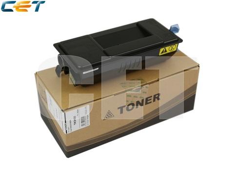 Тонер-картридж + бункер отработки TK-3100 для KYOCERA FS-2100D/2100DN (CET), 330г, 12500 стр., CET8261