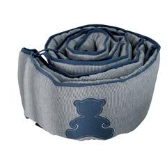 Бампер для детской кроватки 26x400 Casual Avenue Lucas