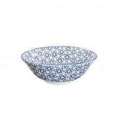 Чаша Tokyo Design Studio Nippon Blue 8672