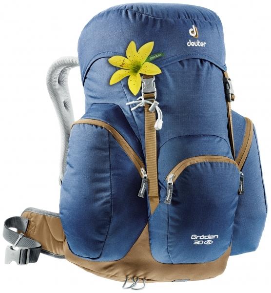 Туристические рюкзаки легкие Рюкзак женский Deuter Gröden 30 SL 900x600_7451_Groeden30SL-3608-16.jpg
