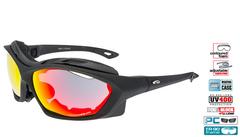 Спортивные солнцезащитные очки Goggle Colosso+