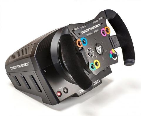 Thrustmaster TS-PC Racer , PC