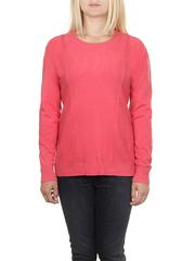 MS1747-1 кофта женская, розовая