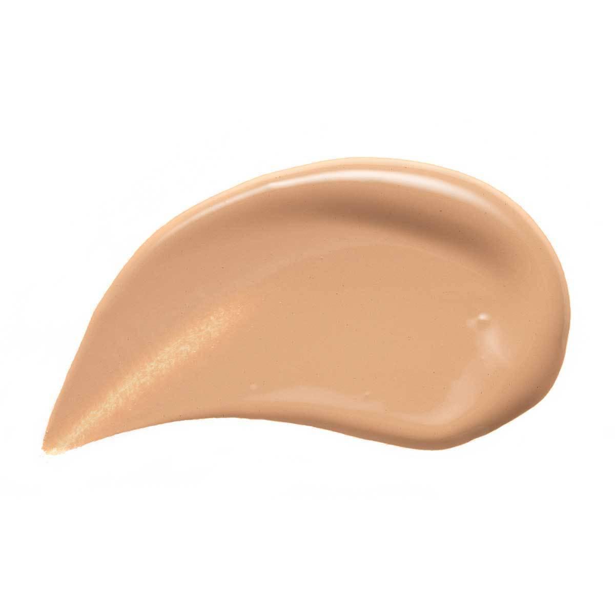 Жидкая тональная основа The Sensual Skin Fluid Foundation