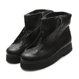 Ботинки «PORA BL» купить