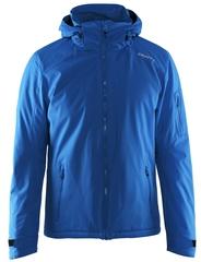 Куртка горнолыжная Craft Isola Blue мужская