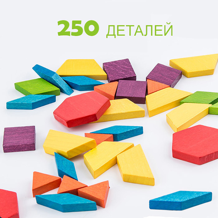 pattern blocks купить