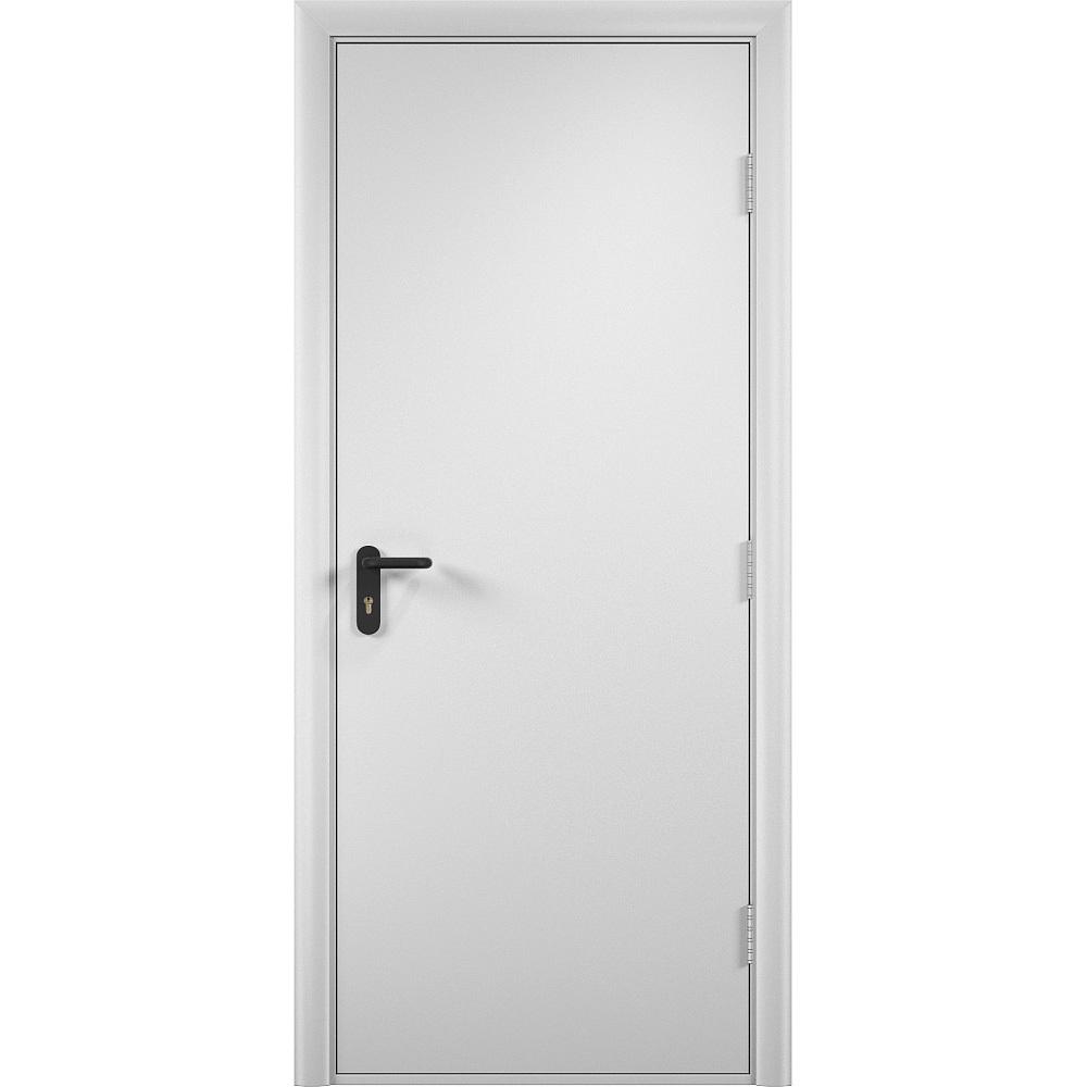 Противопожарные двери ДП ламинированная белая protivopozharnye-dpg-laminirovannye-belyy-dvertsov.jpg