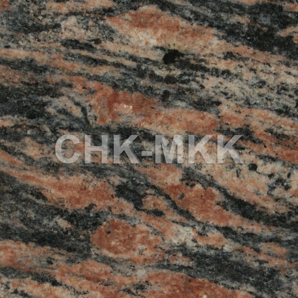 Плитка из гранита Калгувара (образец)