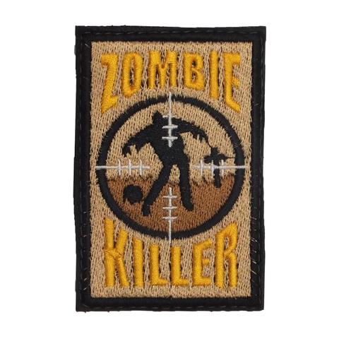 Истребитель зомби — Zombie Killer
