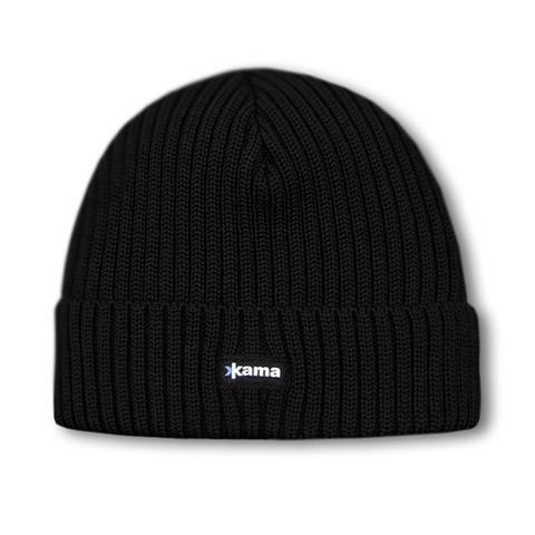 шапка Kama A12 Black