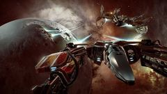 PS4 Eve Valkyrie (только для VR, русская версия)