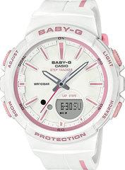 Наручные часы Casio Baby-G BGS-100RT-7A с шагомером