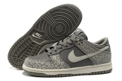 Nike Dunk Low Grey Leo