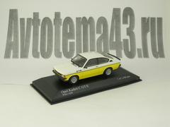 1:43 Opel Kadett C GT/E