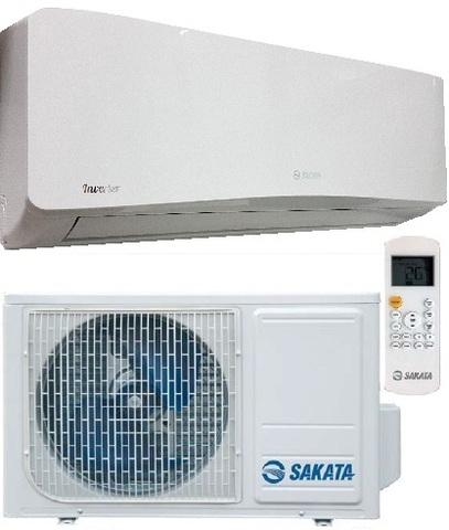 Cплит-система Sakata SIE-35SGC/SOE-35VGC