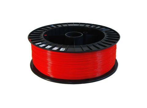Пластик ABS REC 1.75 мм 2 кг., ярко-красный