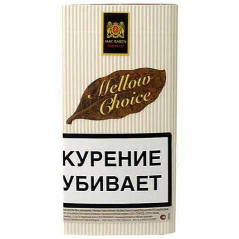 Табак Mac Baren Mellow Choice (40 гр)